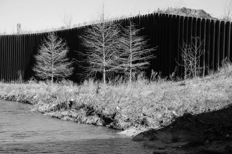 Corrugated creek