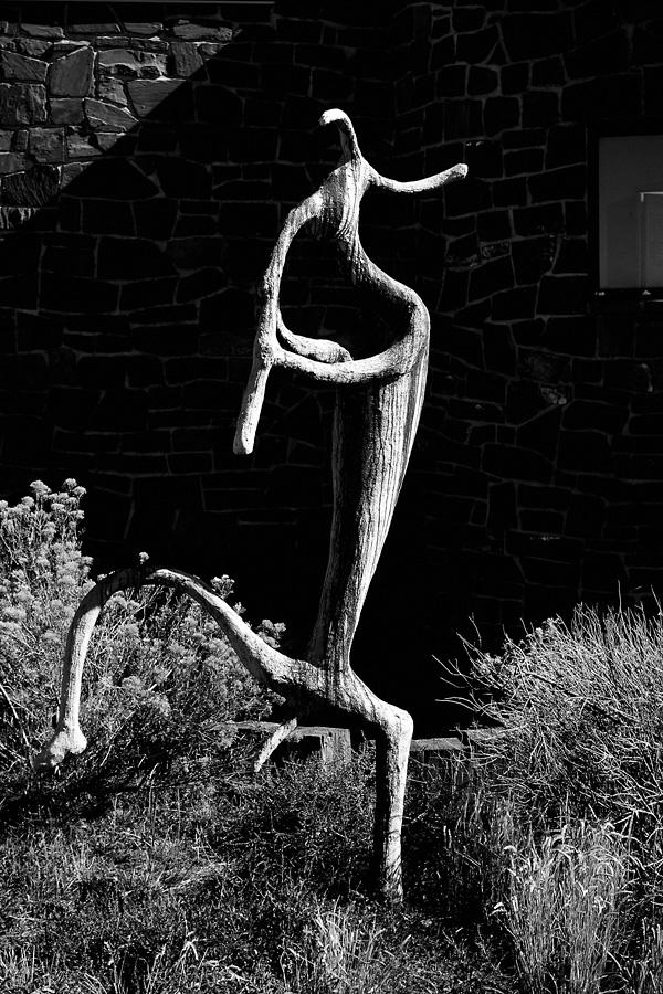 Flute dancer (male)